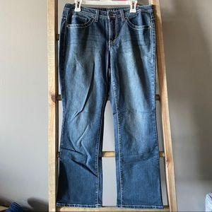 NWT Nine West Date Night Fit Jeans